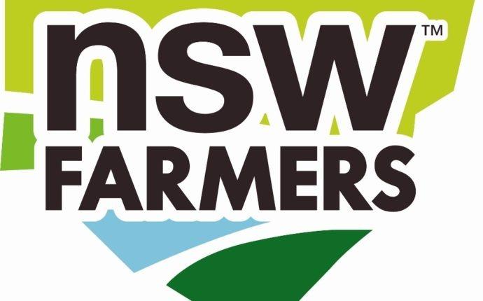 Daniel Brear Meeting. NSW Farmers Association.