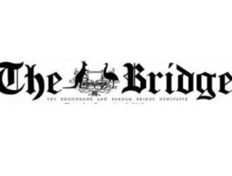 The State of Play: Lloyd Polkinghorne: Editor of The Koondrook and Barham Bridge (20/2/20)