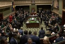 N.S.W. Parliament votes to remove legal protection from babies in-utero (before birth).