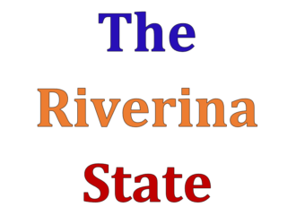 The Riverina State and Covid-19 Restrictions