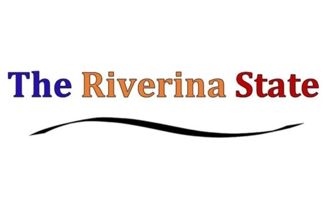 A Political Party named The Riverina State is being formed.