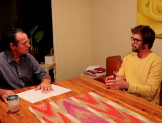 The Keelty Report. Interview with Darcy Hare – Chairman Wakool Landholders Association and Vice Chairman Southern Riverina Irrigators (Video).