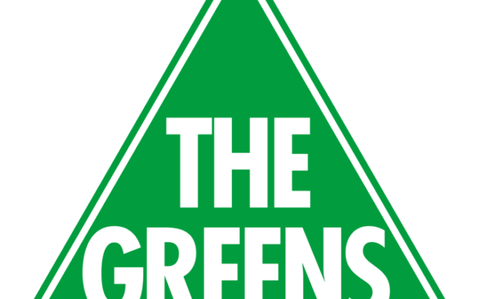 More Green Voters in N.S.W than there are voters in The Riverina.