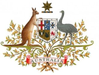 Australian Constitution: Section 124: Formation of New States.